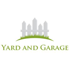 Yard and Garage